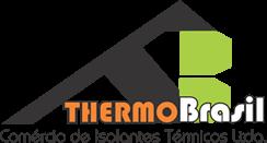 Comércio de Isolantes Térmicos – Thermo Brasil